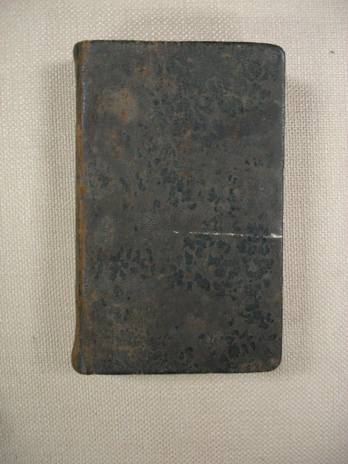 Hymns, Composed by Different Authors - 1808 - Bible - FBHP-1