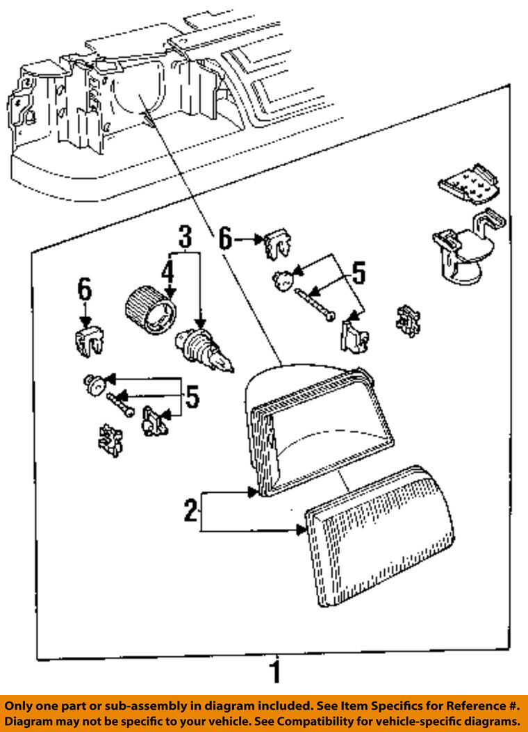 Ford Oem 93 97 Ranger Headlamp Front Lamps Adjust Screw F37z13032b  Motorcycle Headlight Relay Wiring Diagram 97 Ranger Projector Headlight  Wiring Diagram