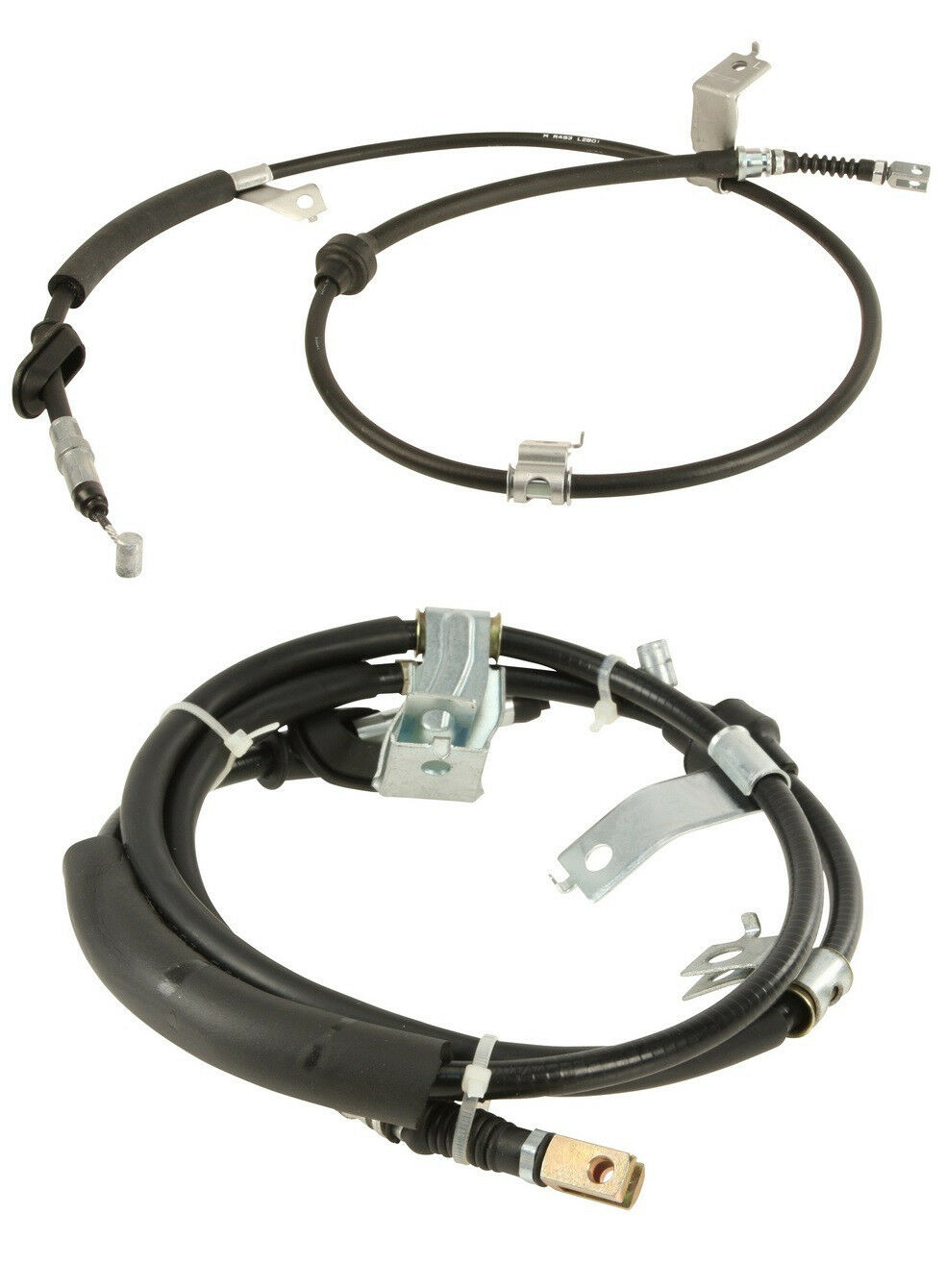 Honda Civic Acura Integra Set Left + Right Parking Brake Cables 1 of 1FREE  Shipping See More