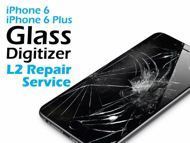 iphone 6 plus replacement glass iphone 6s screen glass replacement repair service 9820