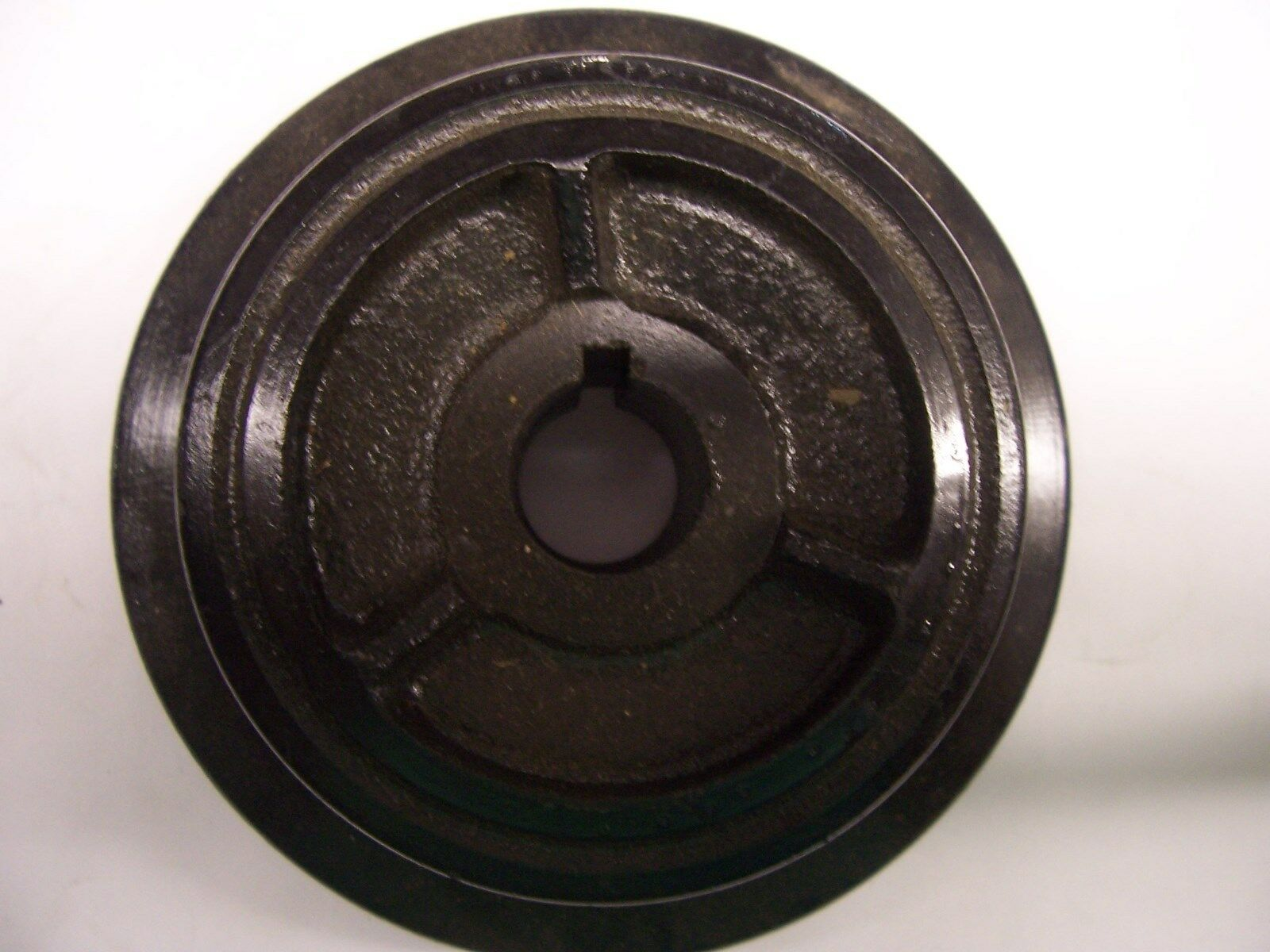 1940 1948 ford with wide belt 2 3 4 pulley reduction cast