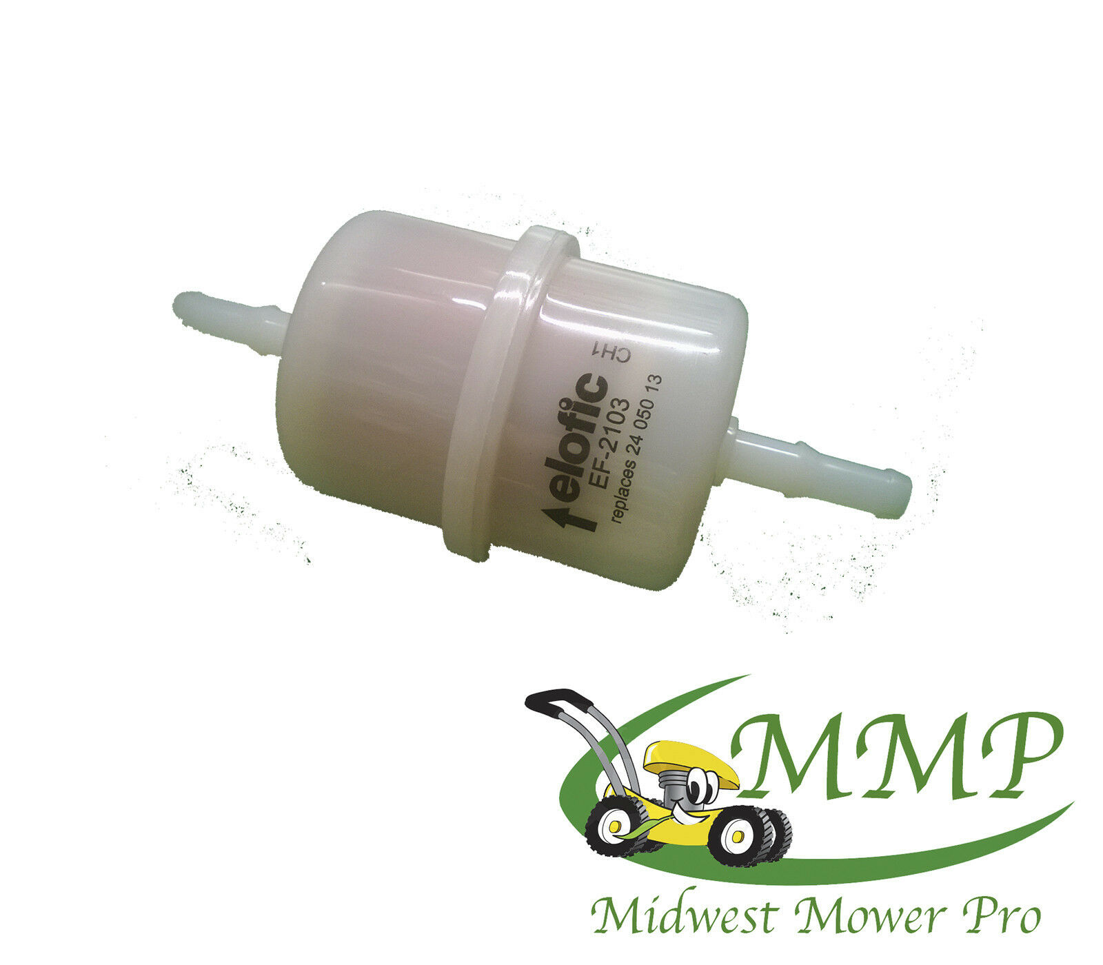Kohler Lawn Mower Fuel Filter Small Engine Installation Replaces New High Capacity 1600x1400