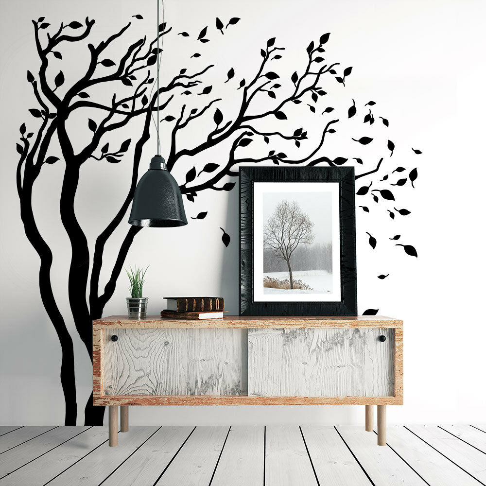 01388 wall stickers adesivi murali parete decoro muro for Decorazione wall sticker