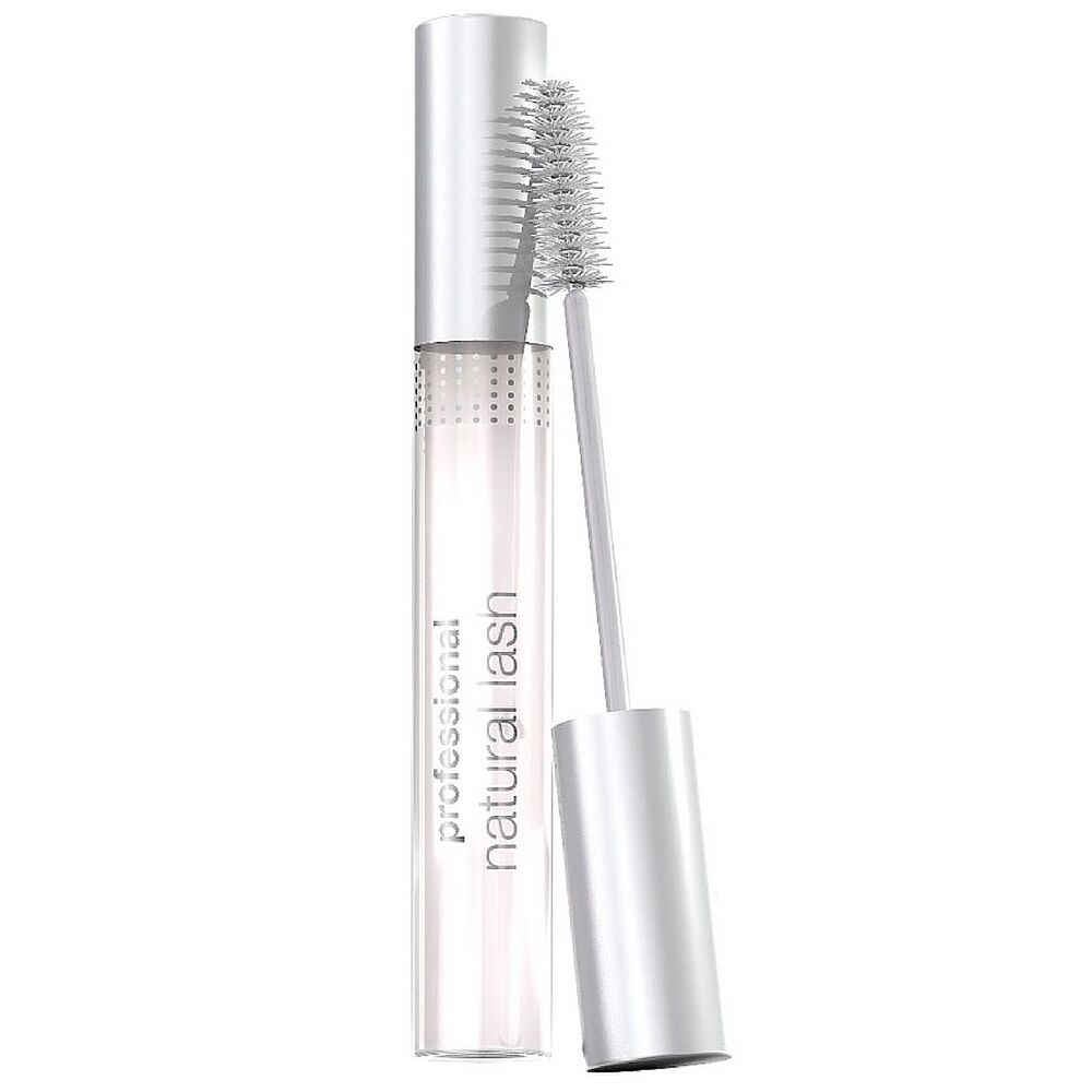 Covergirl Professional Natural Lash Mascara Clear 034 Oz 551 Elf Cosmetics Brow Ampamp Crystal 1 Of 1free Shipping