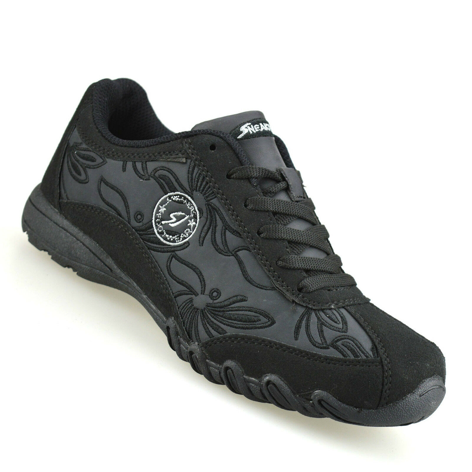 womens casual walking running sports fitness