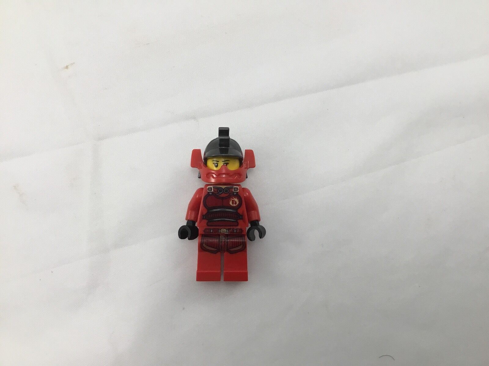 Lego Ninjago Samurai X Nya Minifigure 9566 9448 Loose New 999 70596 Cave Chaos 1 Of 4only Available