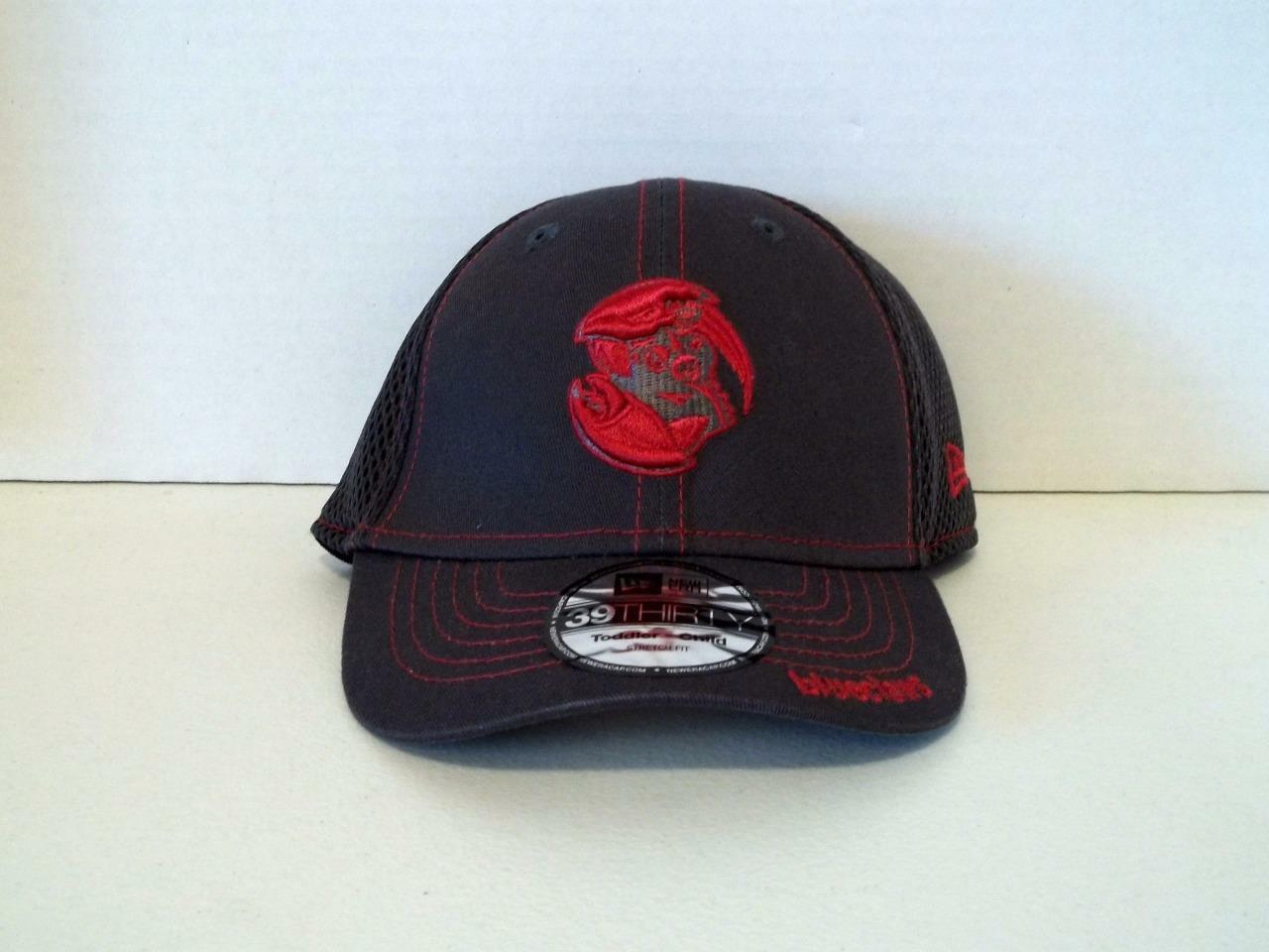 NEW ERA LAKEWOOD BLUECLAWS MiLB HAT 39THIRTY TODDLER CHILD 1 of 3Only 1  available ... 54e5698d4327