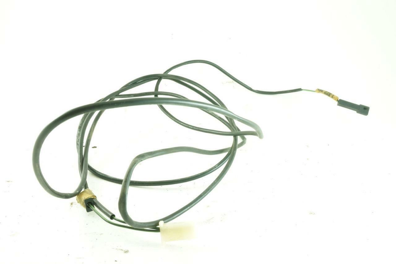 Oem Bmw E30 Interior Wiring Harness 84 91 318i 325e 325i 318is 325es 325is Trunk 1 Of 5only Available