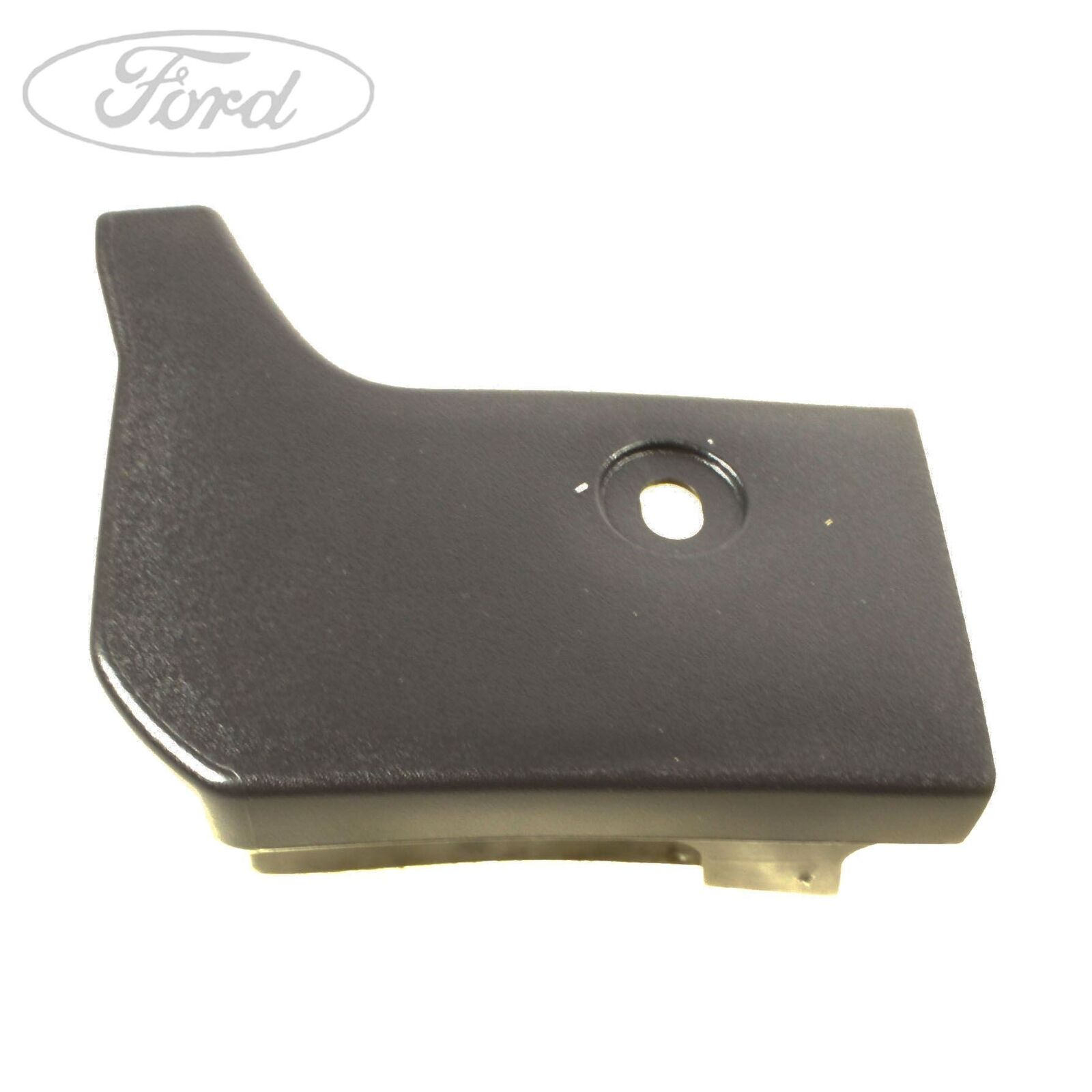 Genuine Ford Fiesta Mk7 O S Side Skirt End Cap 1771885 1124 Fuse Box Diagram 1 Of 4free Shipping