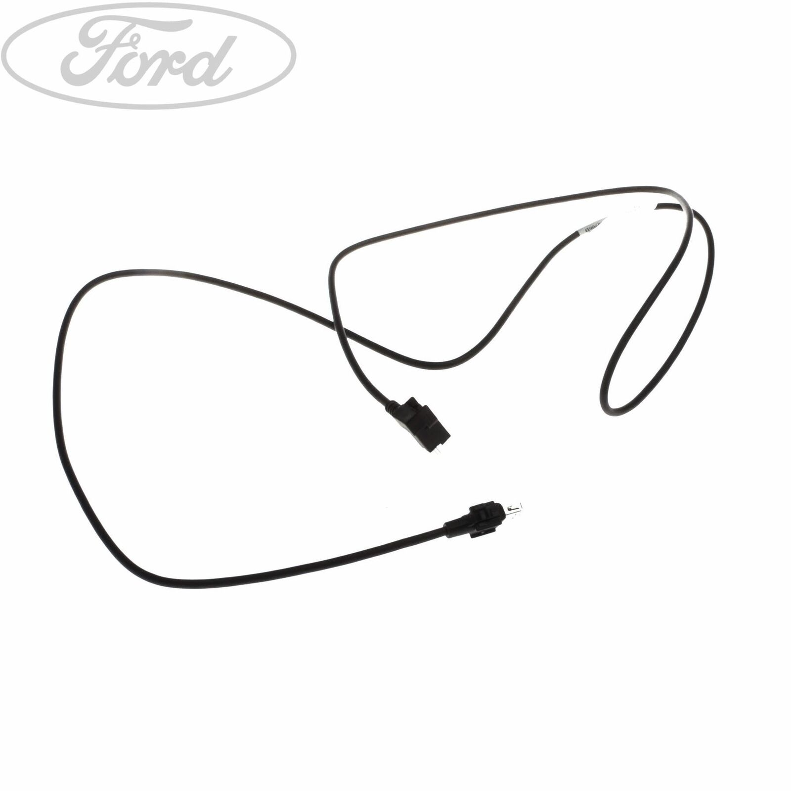 Genuine Ford Fiesta Mk7 Dashboard Usb Wire Cable 1854171 991 Fuse Box Diagram 1 Of 4free Shipping