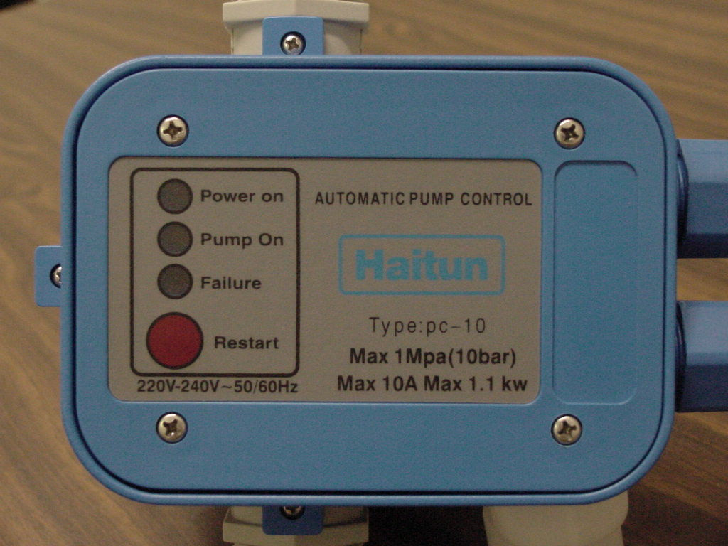 Pump Controller Pc 10 4000 Picclick Au Simple Automatic Water Level Circuit 1 Of See More