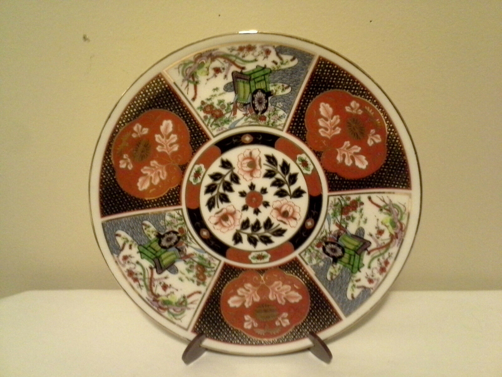 dating japanese imari plates Large 15 inch japanese blue and white charger plate porcelain, 20th century  pair of 19th century japanese porcelain imari chargers  a monumental pair of japanese meiji period imari porcelain vases, dating from the late 19th century.