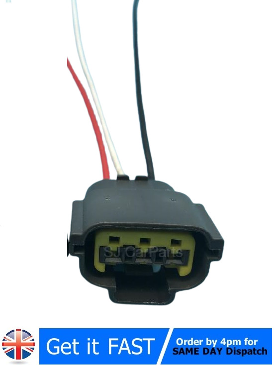 New Ignition Coil Connector Plug Harness For Nissan Skyline Sr20 Rb25 Wiring 1 Of 2free Shipping