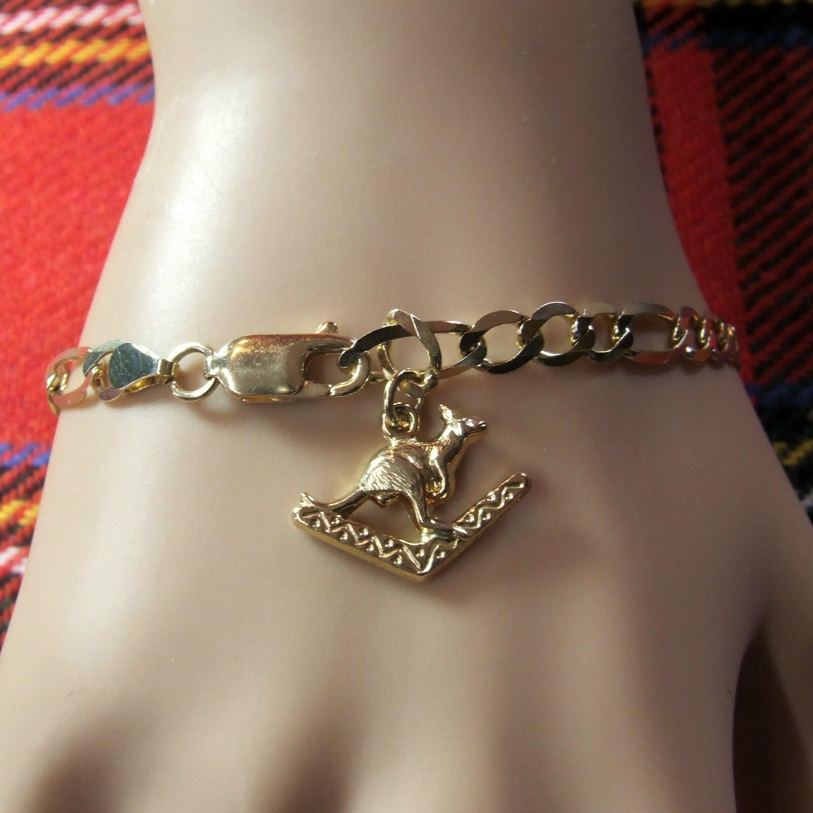 ankle bars adjustable sure out gold to bracelet silver pin be carat check plated bracelets anklet