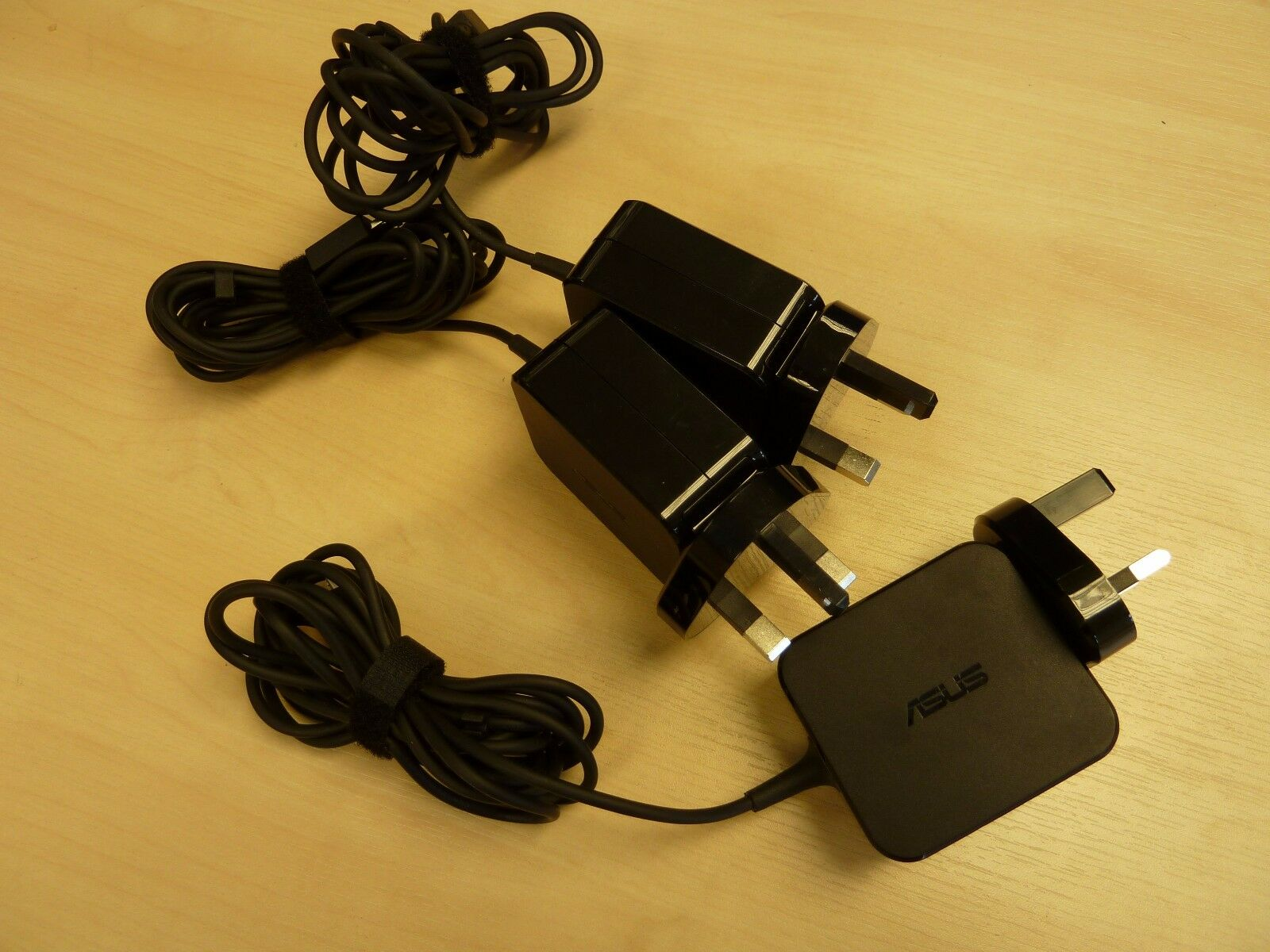 Genuine Asus Ad890m26 010d 1lf Charger For Laptops Excellent Desktop Lf 1 Of 4 See More