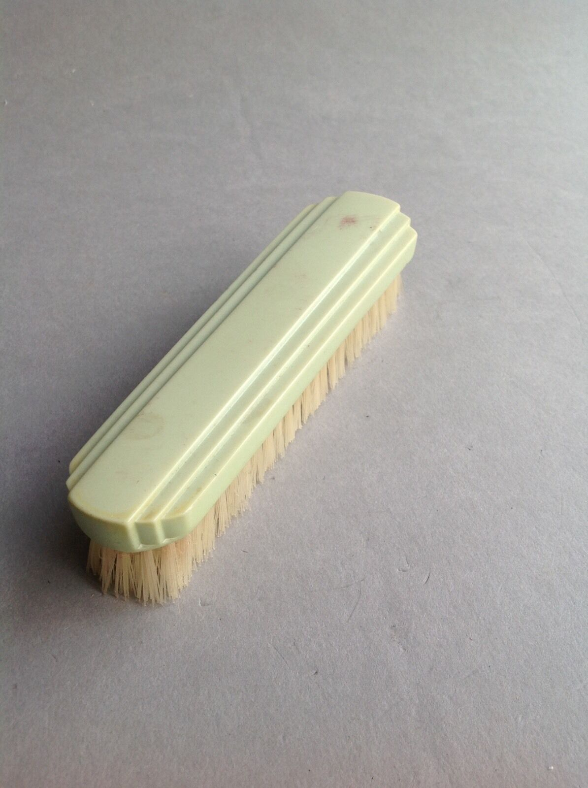 vintage clothes brush 163 6 00 picclick uk