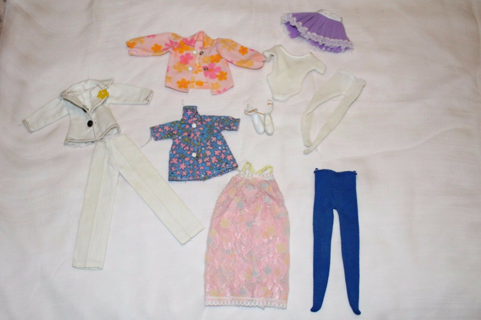 vintage sindy doll clothes 1970s 163 23 00 picclick uk