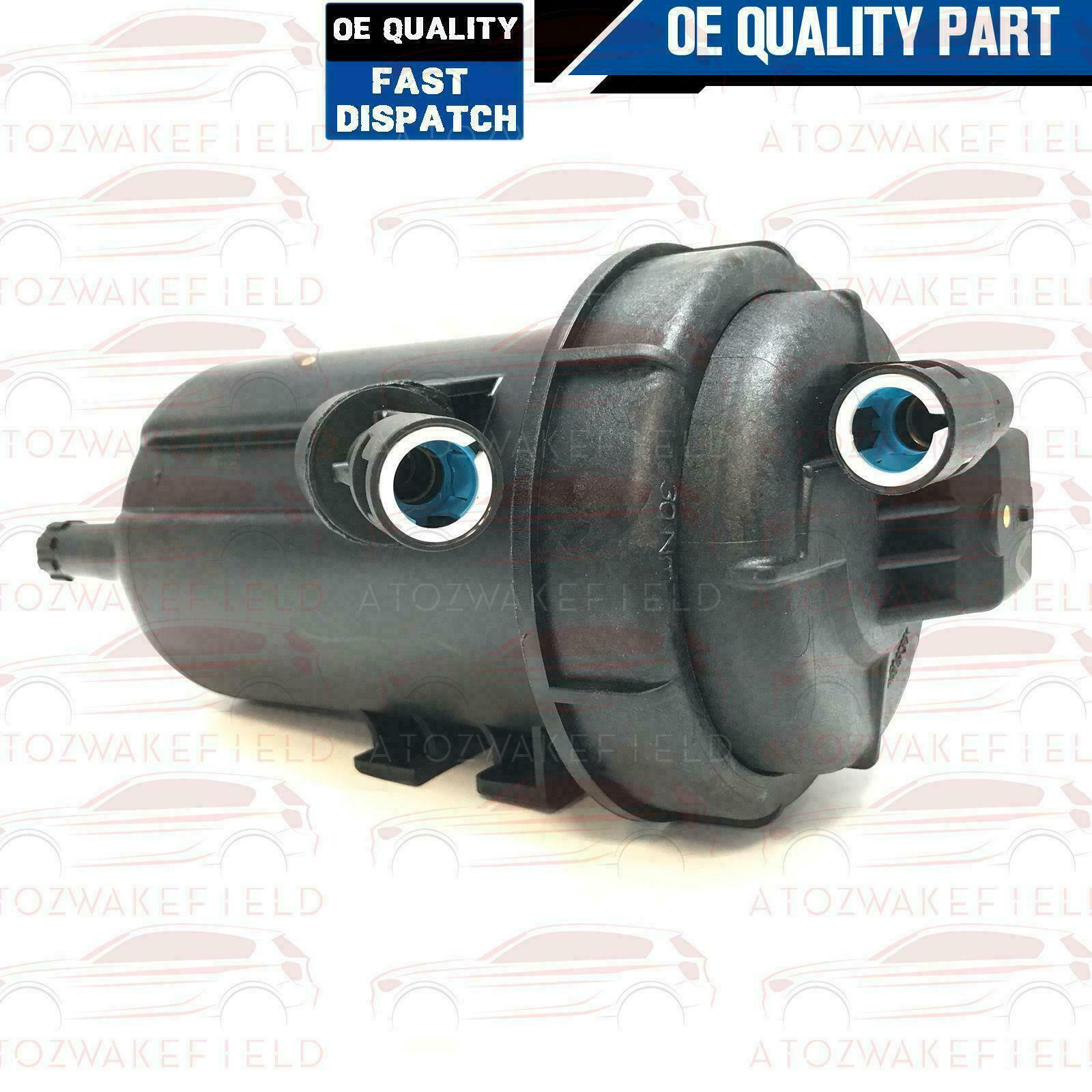 For Vauxhall Astra Signum Vectra 19 Cdti 16v Diesel Fuel Filter Housing 813040 1 Of 7free Shipping See More