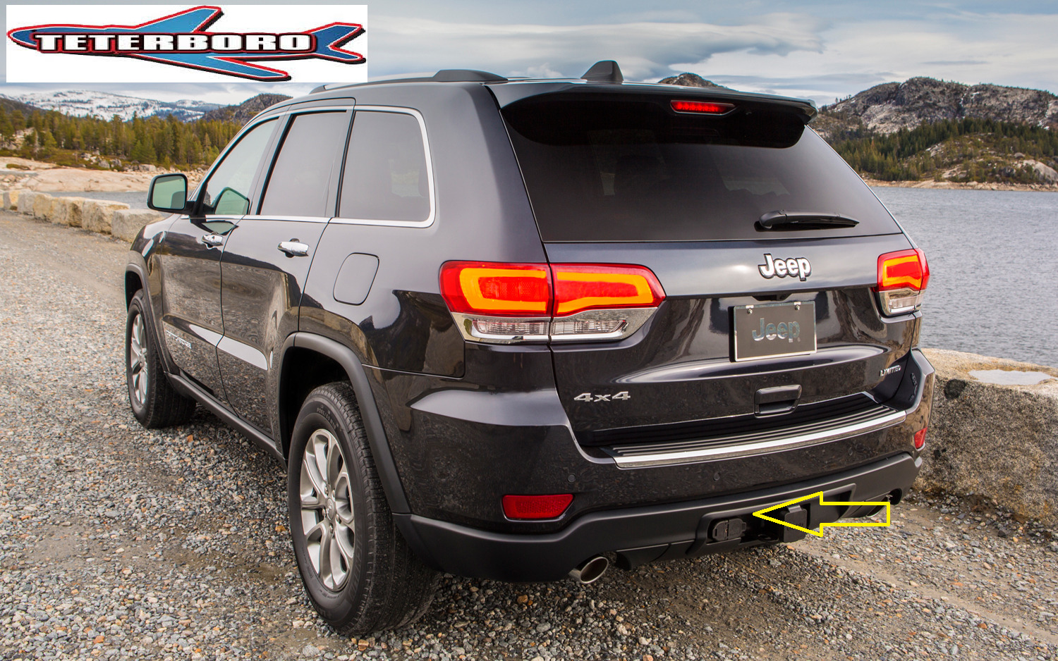 2011 2018 Jeep Grand Cherokee Mopar Class Iv Oem Trailer Hitch Towing Wire Harness Hook Up Connector 1 Of 7free Shipping See More