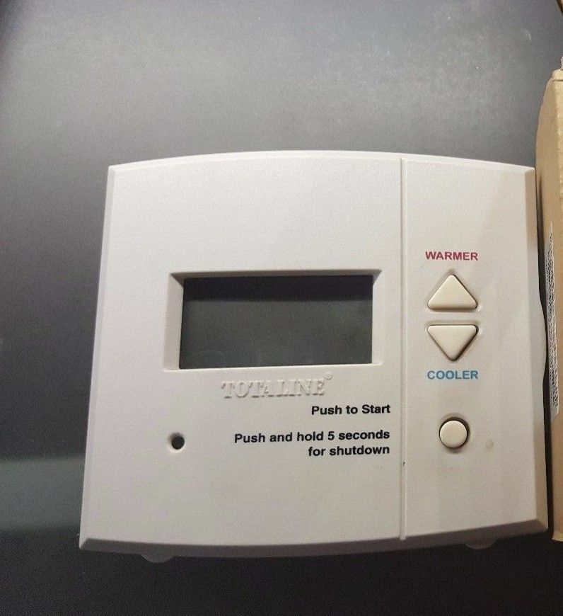 Carrier Thermostat Manual P374 2200 How To And User Guide