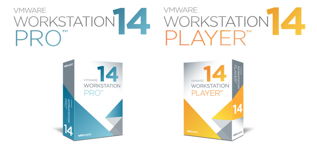 Vmware Workstation 14 Pro | Autos Post
