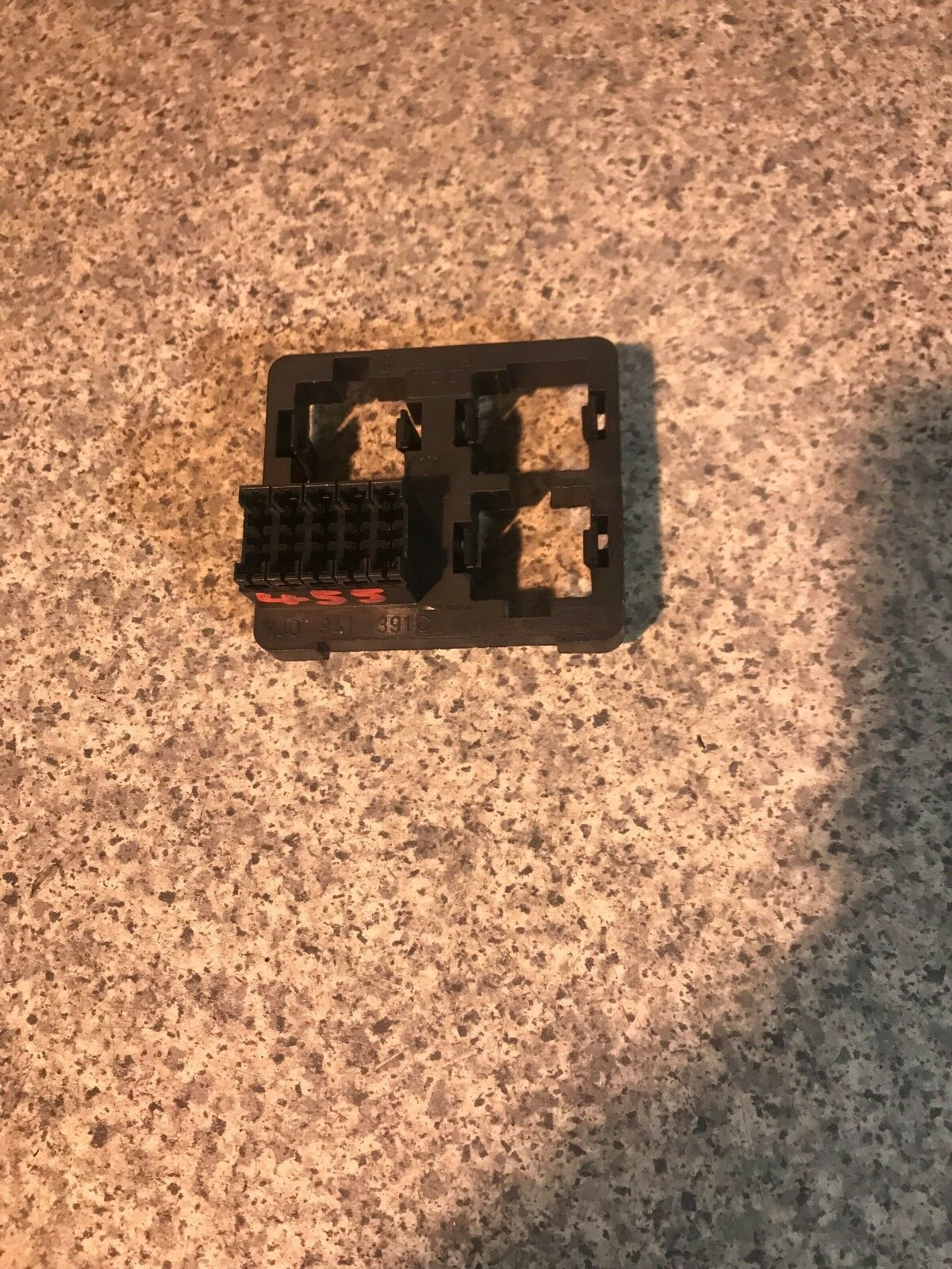 Audi Tt 18 1999 2006 Fuse Box Relay 1j0941391c 1800 Picclick Uk Under Hood 1 Of 5only Available