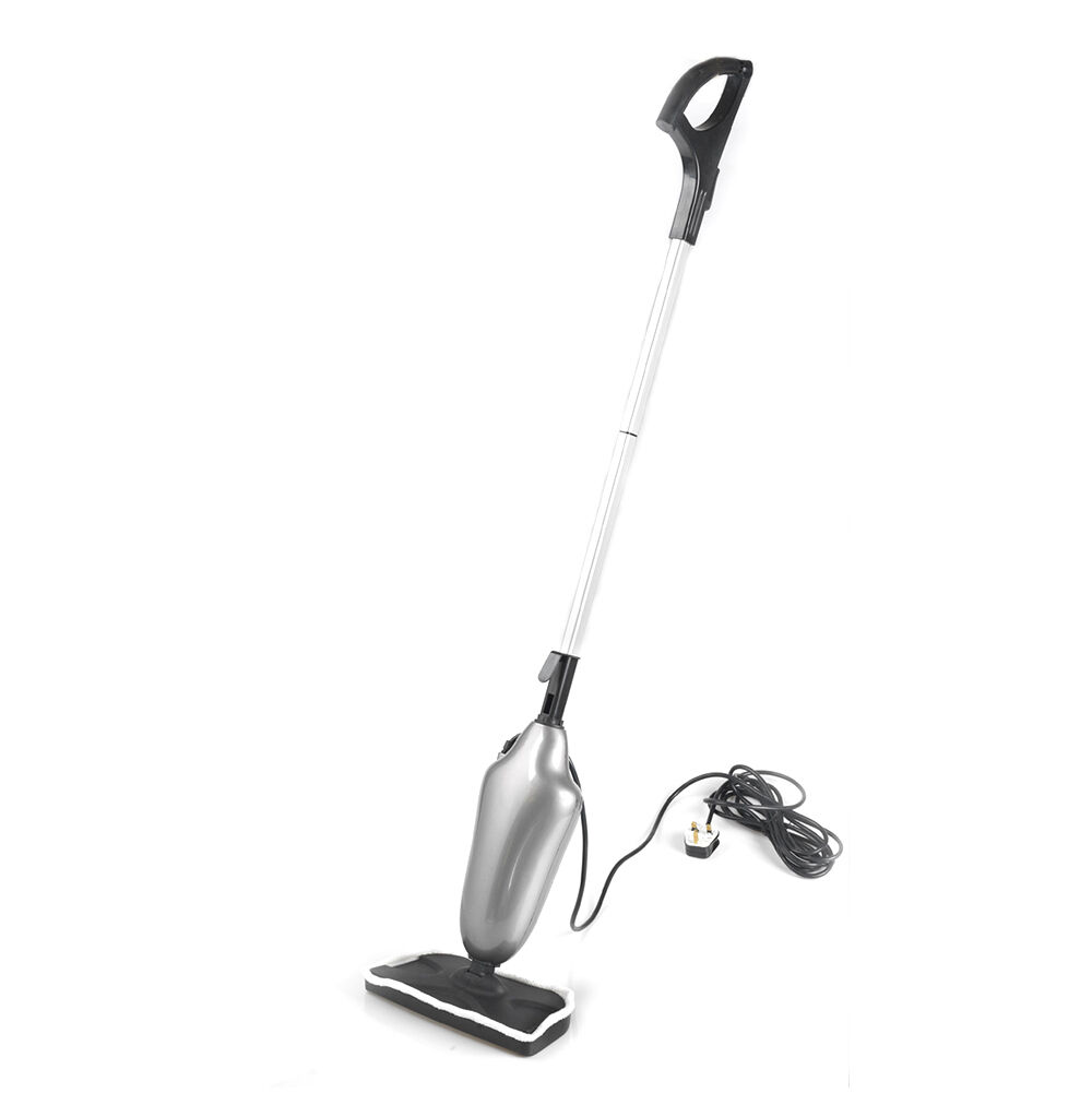 Attractive Home Tek Light And Easy Steam Mop Adornment - Home ...