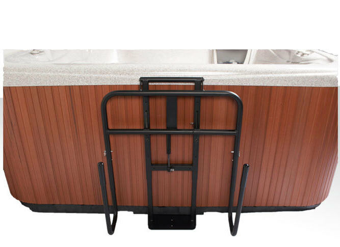 COVER VALET COVER Caddy Hot Tub & Spa Cover Lifter - CC -NP509 ...