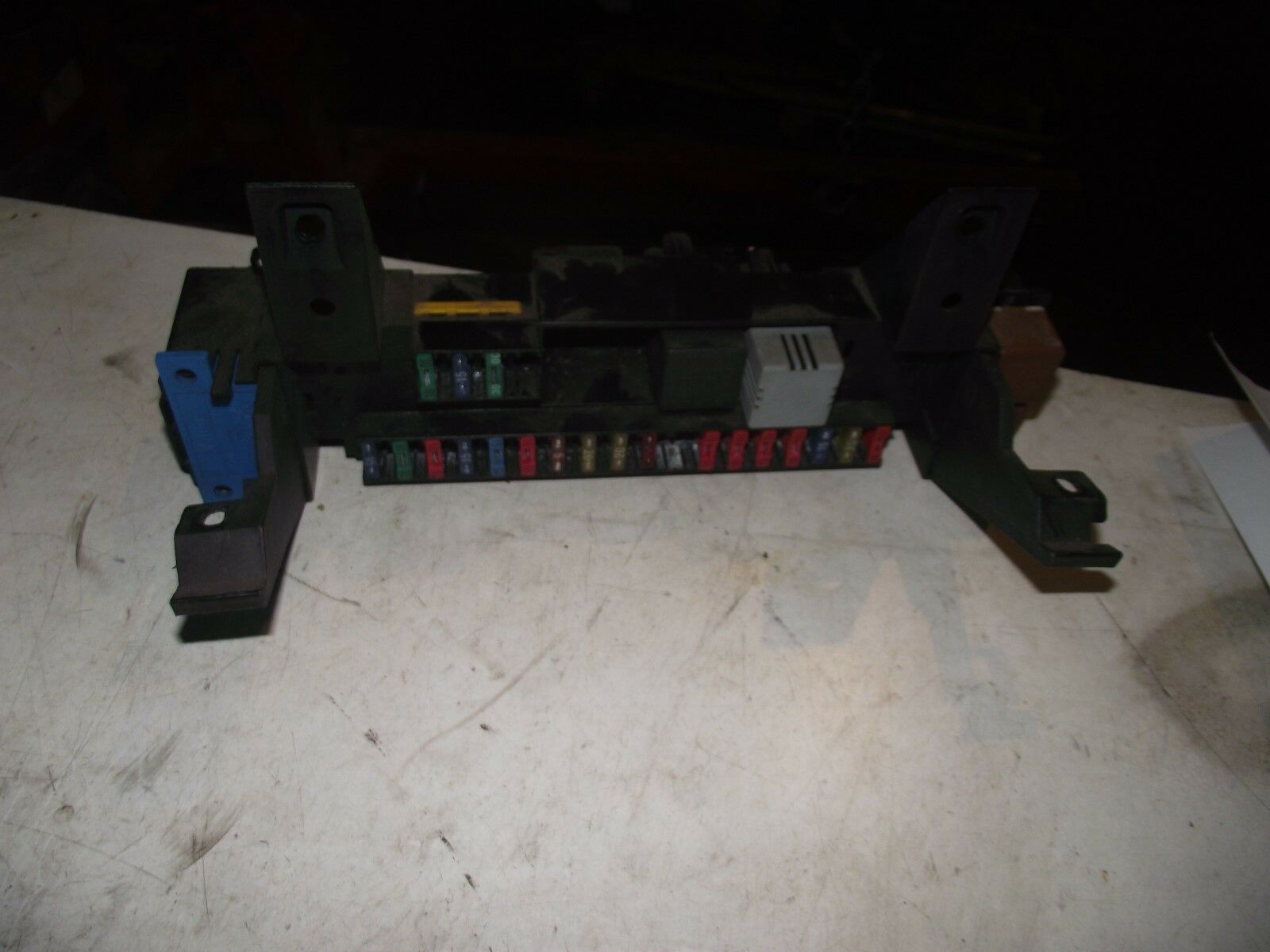 Renault Clio 14 P Reg 1996 Fuse Box 1800 Picclick Uk Heater 1 Of 1only Available