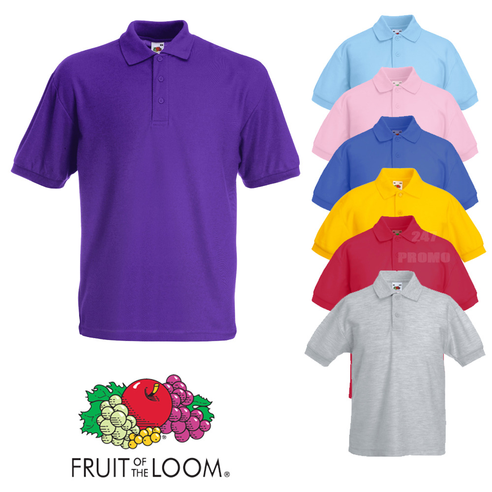 Purple Polo Shirts For School Rockwall Auction