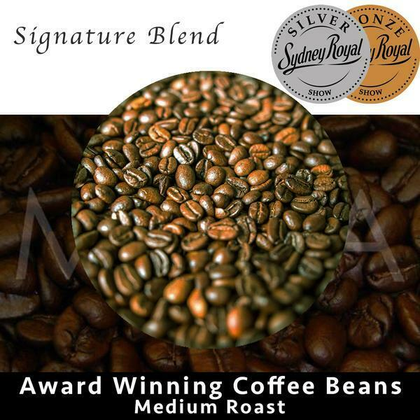 MIFEIA Award Winning Espresso Coffee Bean 5Kg Delivered