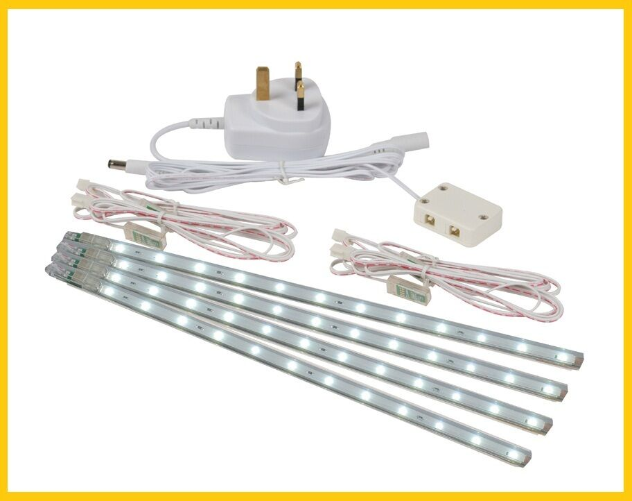 kitchen under cabinet led lighting kits kitchen cabinet white led lighting system 22092
