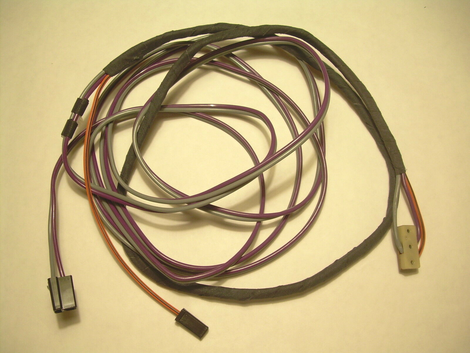 1969 Chevelle Convertible Power Top Switch Wiring Harness SS Malibu 1 of  4Only 2 available ...
