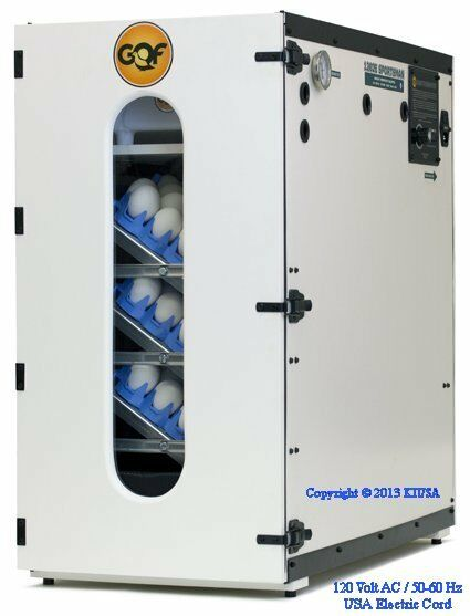1202E Classic Cabinet Egg Incubator Hatcher w Universal Tray incu gqf 1502 wiring diagram at fashall.co