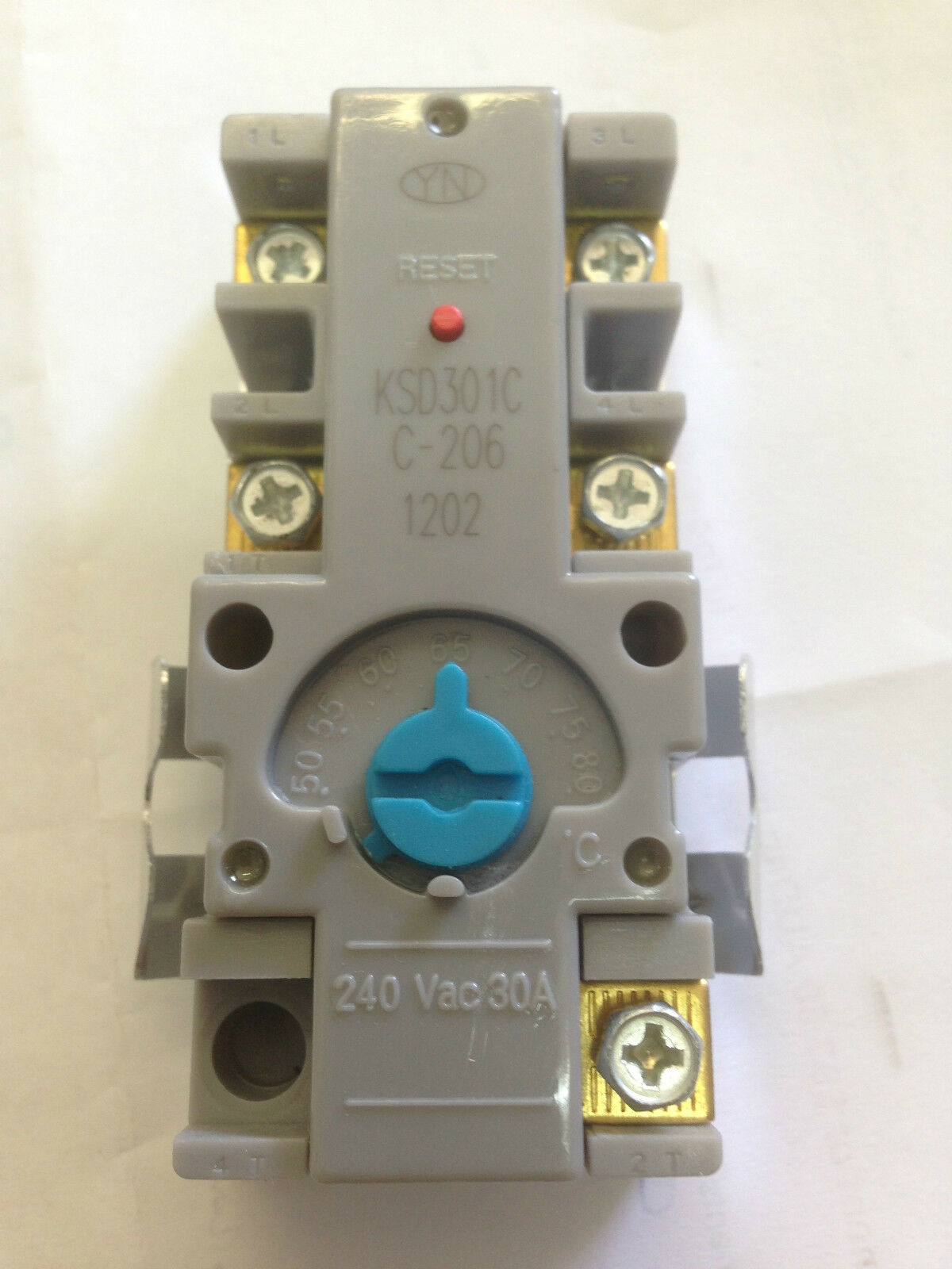electric water thermostat 50 80c st1203133 wim2 70 ksd301c c206 aud 25 00 picclick au