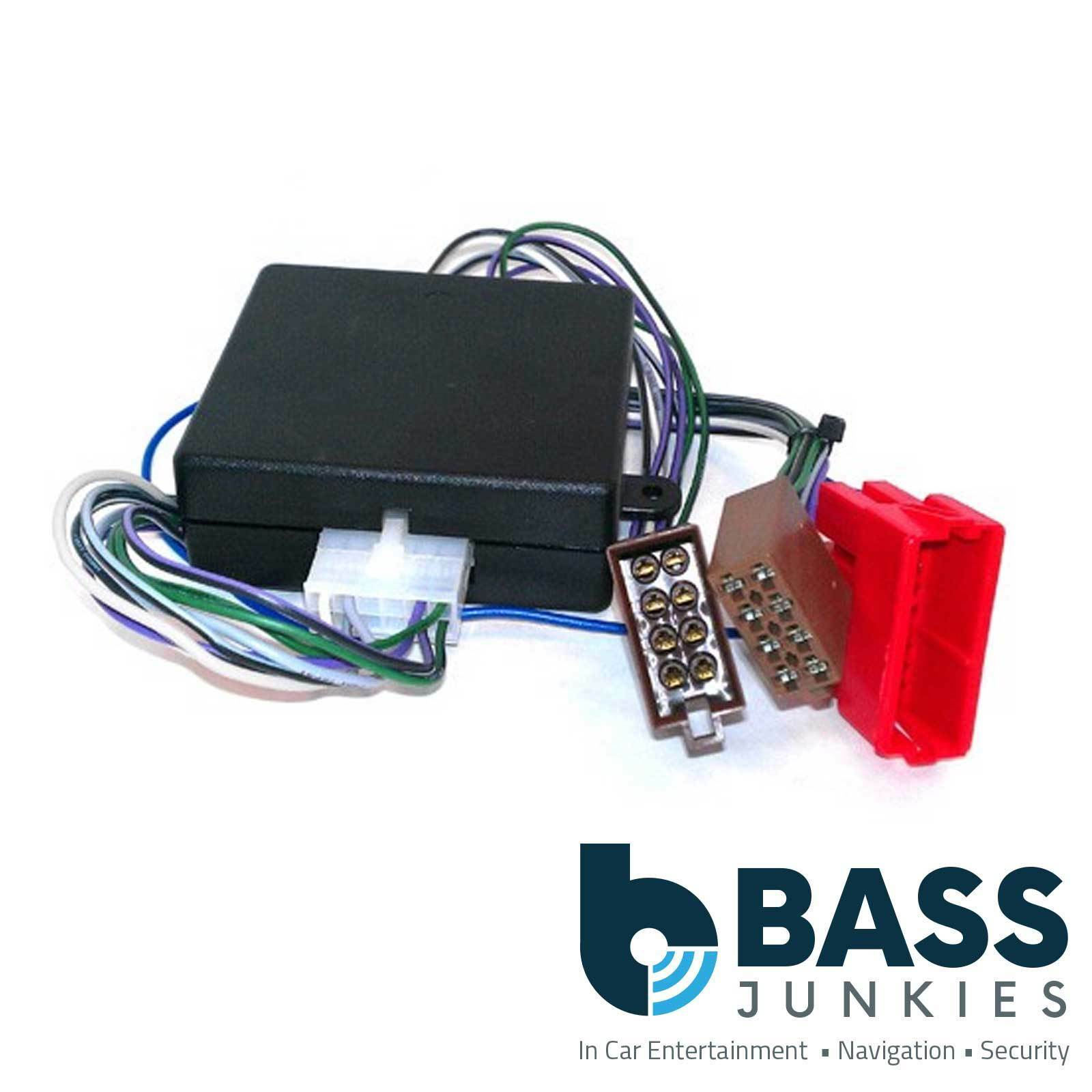 Autoleads Alfa Romeo 156 Pc9 419 Iso Bose System Radio Wiring Harness Adapter Adaptor 1 Of 1free Shipping See More