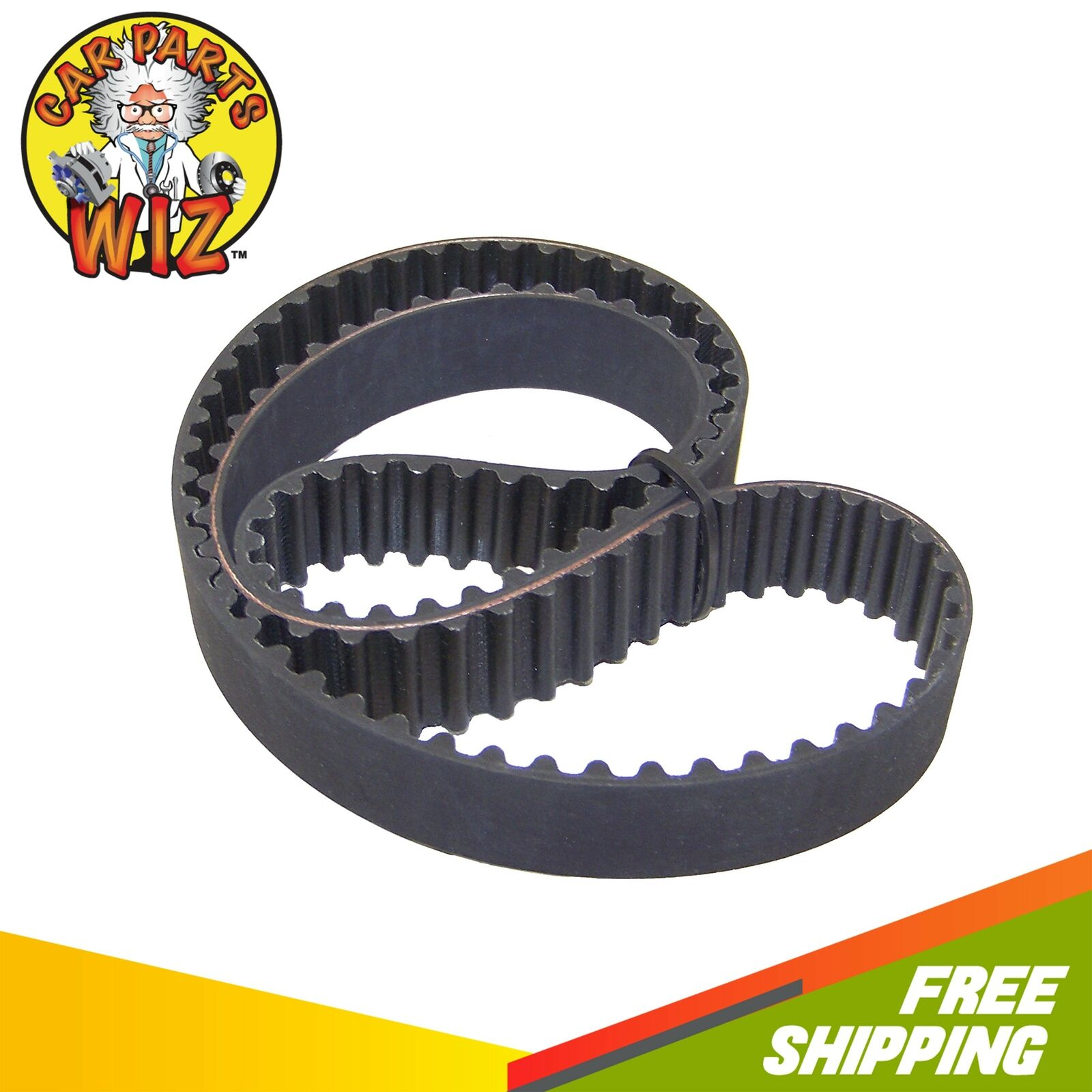 Timing Belt Fits 95 05 Dodge Neon Stratus Chrysler Cirrus Plymouth 2000 300m 1 Of 1free Shipping