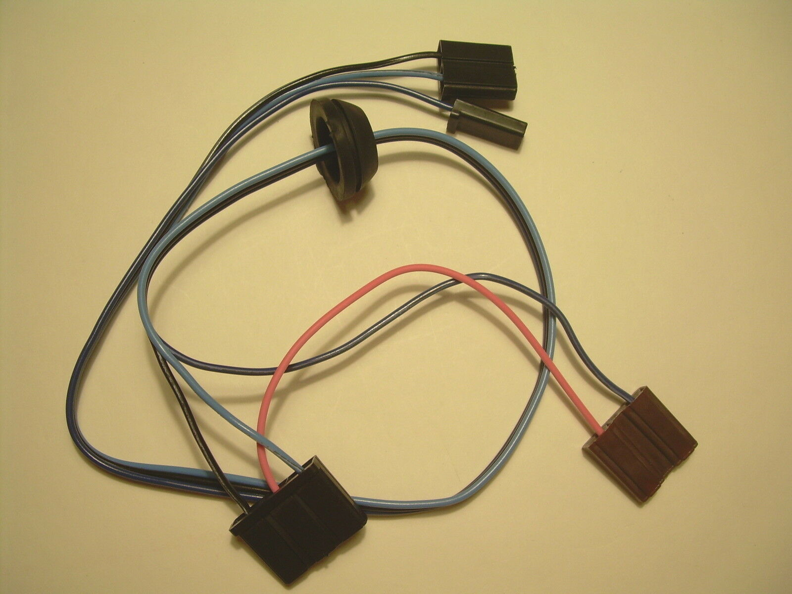 1964 Impala Wiring Harness Solutions Engine Belair Biscayne Windshield Wiper Switch Motor