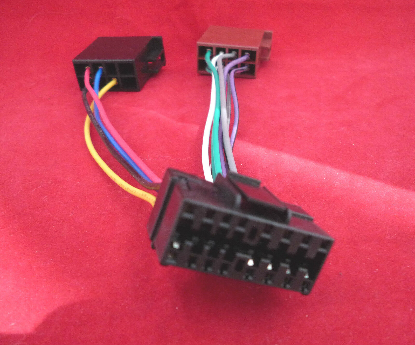 Ct21so01 Sony 16 Pin Iso Wiring Harness Same Day Post Lead Cable Adapter Car Cd 1 Of 1only 0 Available