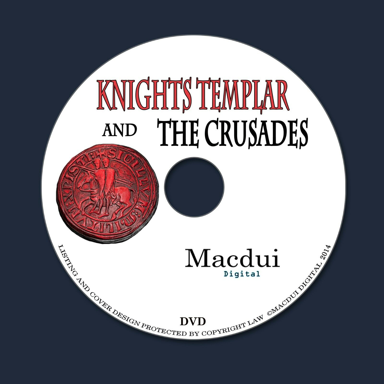 Knights templar crusades vintage e books collection 96 pdf on 1 1 of 11only 1 available fandeluxe Gallery