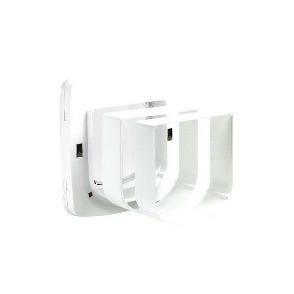 Staywell Petsafe 310 cat flap white tunnel extension fits 300, 400, 500 series
