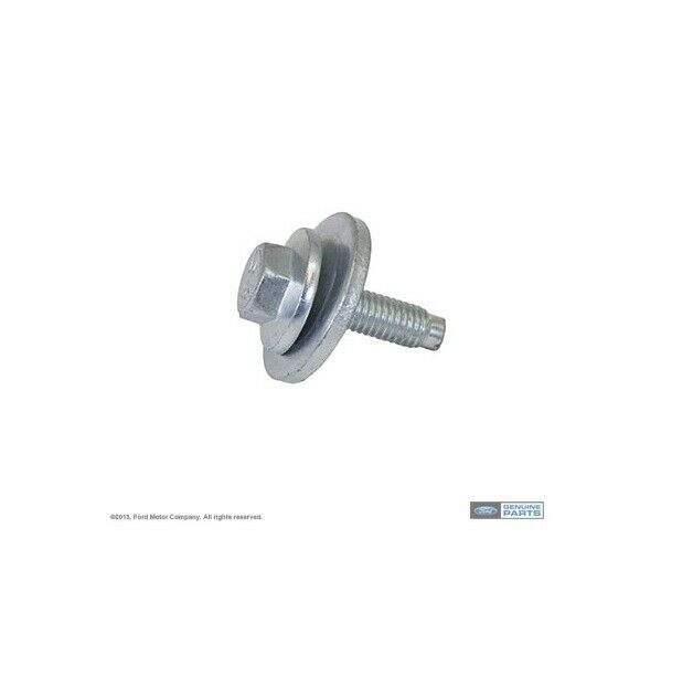 Ford Oem Belts Pulleys Idler Pulley Bolt N808102s437 986 Picclick Diagrams 1 Of 2only Available