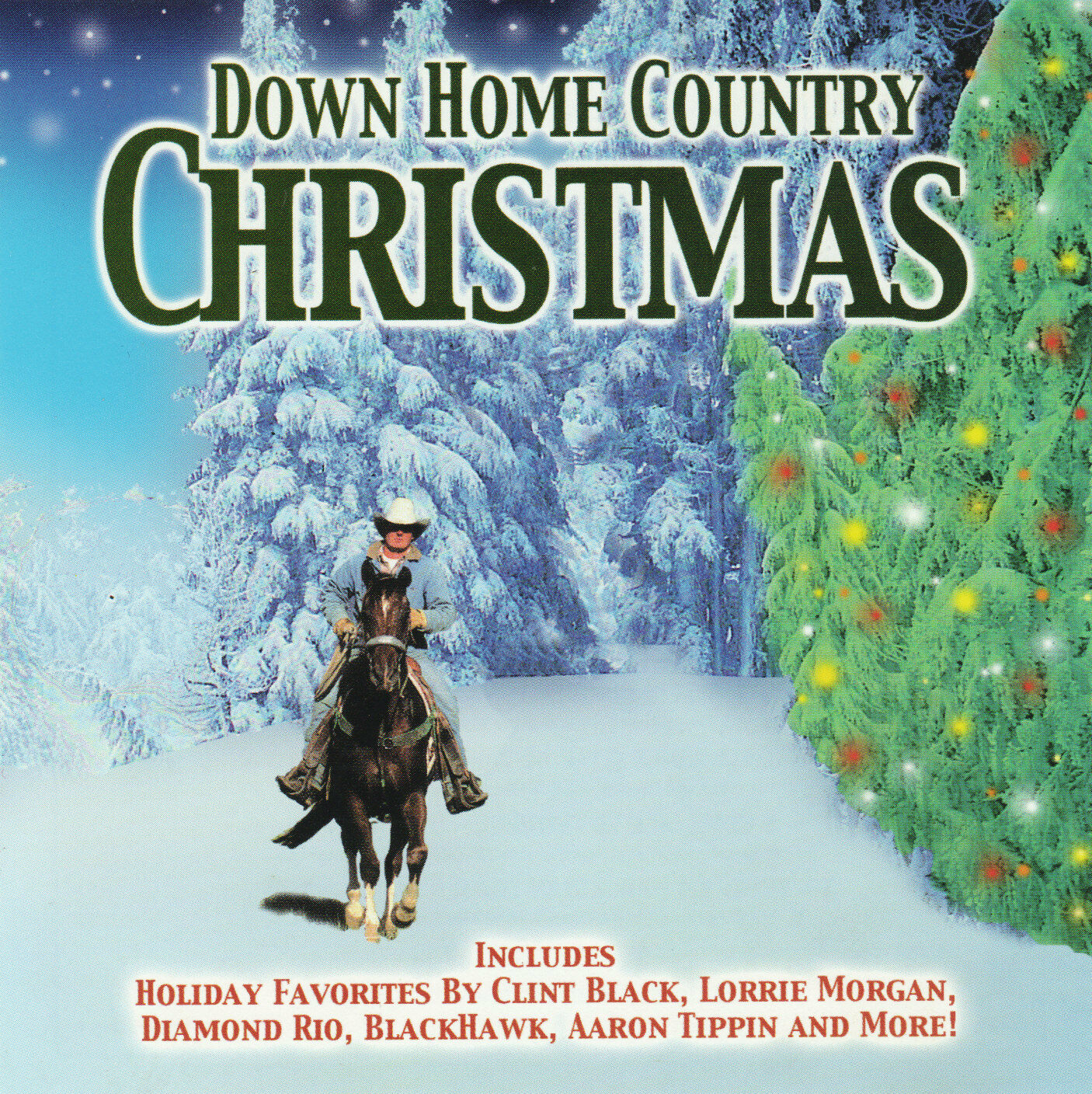 1 of 2only 1 available - Country Christmas Cd