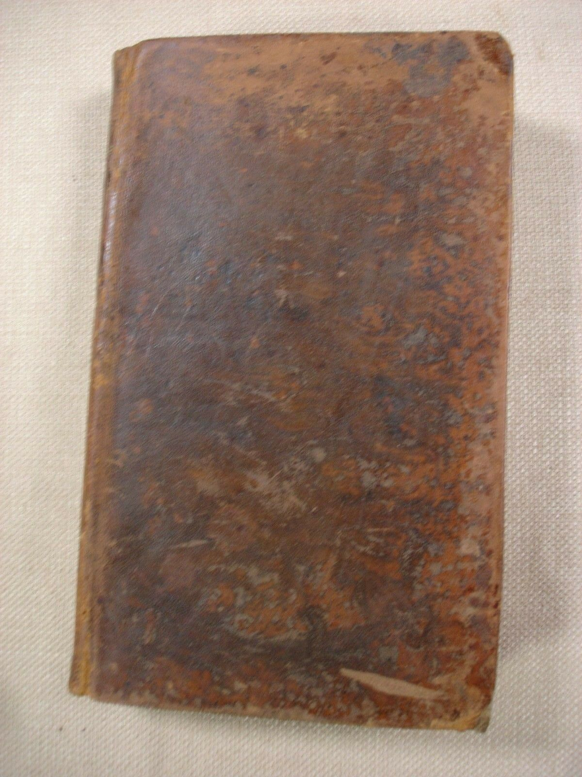 The Analogy of Religion by Joseph Butler - 1793 - Bible