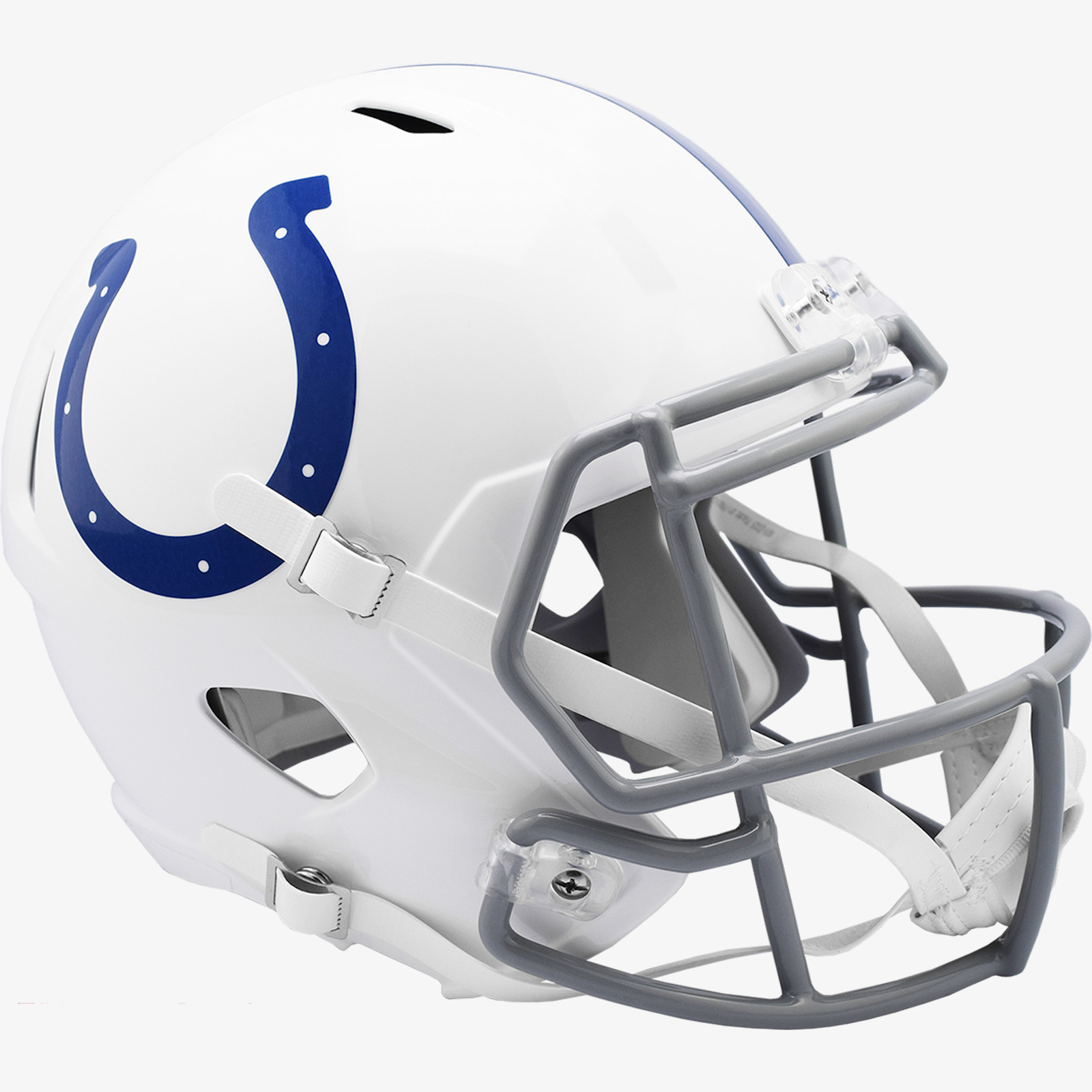 INDIANAPOLIS COLTS NFL Riddell SPEED Full Size Replica ...