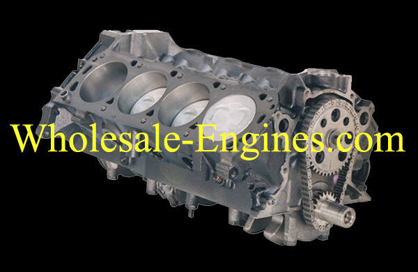 Ford 302 306 short block 350hp engine motor mustang 99995 1 of 1 see more malvernweather Images