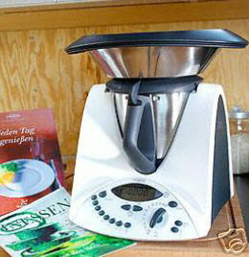robot thermomix vorwerk tm 31 de 2007. Black Bedroom Furniture Sets. Home Design Ideas