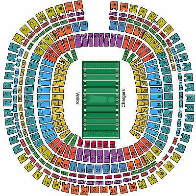 San Diego Chargers Vs Pittsburgh Steelers Tickets 10 12 15