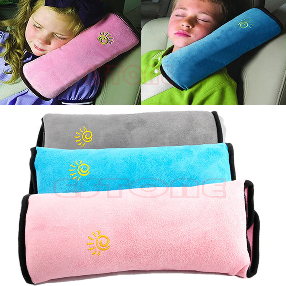 Car Seat Strap Cover Nz