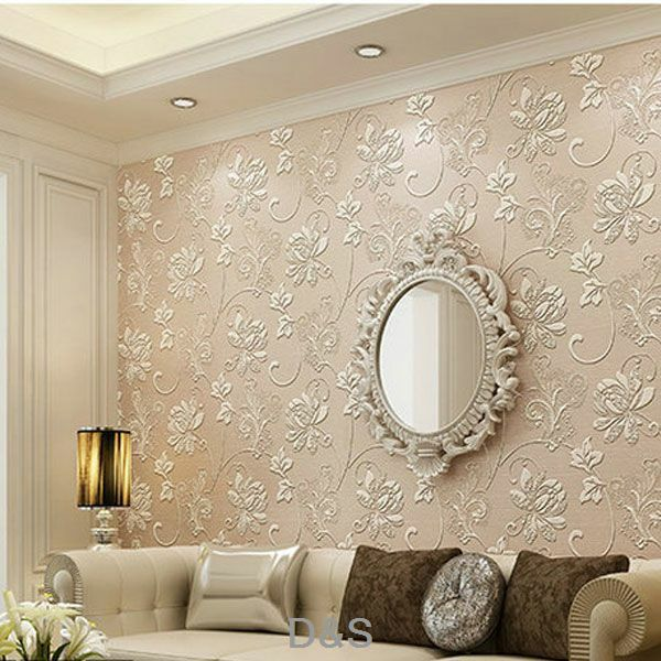 retro tapete wohnzimmer:3D Wallpaper for Walls for Bedroom